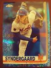 Noah Syndergaard Prospect Card Guide 15