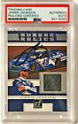 Jimmie Johnson Racing Cards and Autograph Memorabilia Guide 48