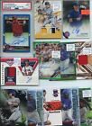HUGE PREMIUM 1,000 CARD PATCH GRADED AUTO ROOKIE BASEBALL COLLECTION LOT LOADED