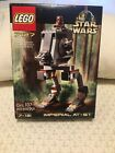 LEGO 7127 Star Wars Imperial AT ST 107 pcs Chewbacca NEW IN BOX SEALED 2001
