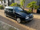 LARGER PHOTOS: 1999  ALFA ROMEO 145 T SPARK  BLACK WITH GREY CLOTH ONLY 7 K MLS  CAMBELT DONE