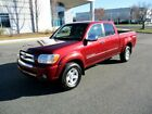 2005 Tundra SR5 Double Cab for $8100 dollars