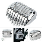 ABS Voltage Regulator Cover Protector Fairing For Harley Softail Chrome 2001-17