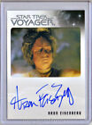 2012 Rittenhouse The Quotable Star Trek Voyager Trading Cards 10