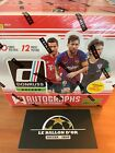 2018-19 Panini Donruss Soccer Hobby factory sealed Box
