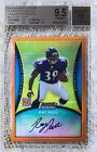 Ray Rice Football Rookie Cards and Autograph Memorabilia Guide 15