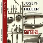 Catch 22 - Heller, Joseph CD 74VG The Fast Free Shipping