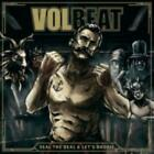 VOLBEAT: SEAL THE DEAL & LET'S BOOGIE (CD.)