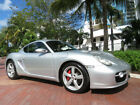 2007 Porsche Cayman S Coupe, for $500 dollars