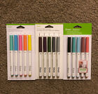 3 Packs Cricut Explorer Markers 5 Pens In Each Pack Antiquity Sorbet Petals