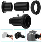 125 Extension Tube And Telescope Mount Camera Adapter T Ring For Canon