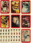 1982 Topps ET The Extra-Terrestrial Trading Cards 39
