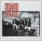 Baton Rouge - Lights Out on the Playground - Baton Rouge CD 9CVG The Fast Free