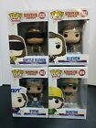 Funko Pop! - Television - Stranger Things - Lot of 4. # 802, 803, 804, 826