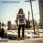 SOREN ANDERSEN: GUILTY PLEASURES (CD.)