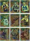 1993-94 Topps Finest Basketball Cards 4