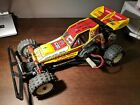 Vintage Kyosho 1/10 RC Gallop MKII 4WD Off Road Racing Buggy - Rare model