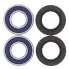 Moose Racing Wheel Bearing and Seal Kit Gas Gas/Beta
