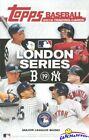 2019 Topps Now London Series Baseball Cards 18