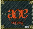 AGE OF EVIL: GET DEAD-EP (CD.)