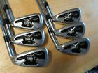CALLAWAY X 22 Tour 56789PW IRONS IRON Set 5 PW X 22 Rifle Project X 60