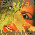 Exciter - Unveiling The Wicked - Exciter CD G8VG The Fast Free Shipping