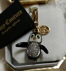 JUICY Couture Bracelet Charm Ltd Edition 2012 PENGUIN NEW with Box