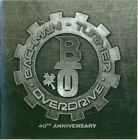 Bachman-Turner Overdrive 40th Anniversary CD NEW SEALED You Ain't Seen Nothing..