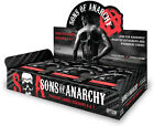 Cryptozoic 2015 Sons of Anarchy Seasons 6 & 7 Factory Sealed Trading Card Box