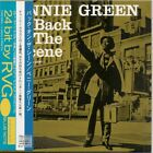 BENNIE GREEN BACK ON THE SCENE CHARLIE ROUSE LOUIS HAYES MINI LP JAPAN