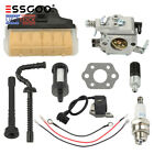 Carburetor Carb Parts Kit Fits Stihl Chainsaw MS210 MS230 MS250 021 023 025 NEW