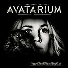 AVATARIUM-GIRL WITH RAVIN MASK CD NEW