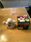 vintage halloween jumping ghost sonic control with box made in taiwan