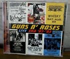Guns N' Roses-Live Era '87-'93-2 Disc Set ( 1999 Geffen ) 0694905142 Metal (CD1)