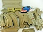 Thomas & Friends Trackmaster Tomy Brown Train Tracks & Trains Curve Strait 52pcs