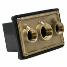 Pentair 78310700 1 Inch Junction Box Swimming Pool Spa Light Port Replacement