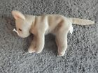 TY BEANIE BABY - SCAT WITH NO TAGS (USED CONDITION)