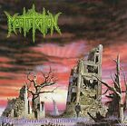Mortification - Post Momentary Affliction - Mortification CD G5VG The Fast Free