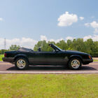 1983 Ford Mustang GT 1983 Ford F Code Mustang GT 5L V8 16V Manual