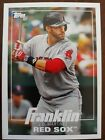 2020 Topps MLB Sticker Collection Baseball Cards 27