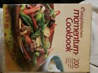 Weight Watchers Momentum Cookbook 200 easy recipes