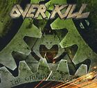 Overkill - The Grinding Wheel - Overkill CD MBVG The Fast Free Shipping