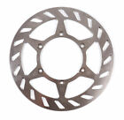 Front Brake Disc For Rieju RR 50 Castrol 1999 - 2002
