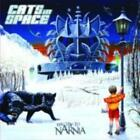 CATS IN SPACE: DAY TRIP TO NARNIA (CD.)