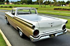 1959 Ford Ranchero Excellent Restoration 'C' Code 292 V8 sweet 1959 Ford Ranchero Drives Amazing Headers Dual Exhaust New Wheels two tone