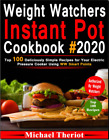 Weight Watchers Instant Pot Cookbook 2020  Top 100 Del PDF Eb00k Fast Delivery