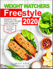 Weight Watchers Freestyle Cookbook  Healthy and Delici PDF Eb00k Fast Delivery