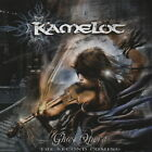 KAMELOT - Ghost opera - The second coming - CD album (2 CDs, 25 tracks)
