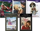 Hallmark Movies on DVD Christmas in Conway One Christmas Eve Silver Bells