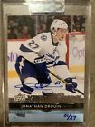 2014 Upper Deck 25th Anniversary Young Guns Tribute Hockey Cards 14